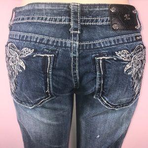 Miss Me denim jeans 👖Size 31 💖